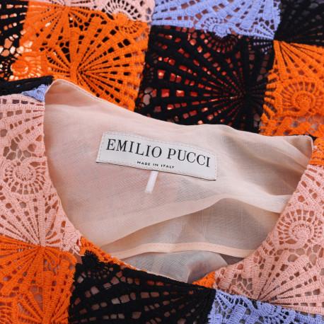 Emilio Pucci Sukienka