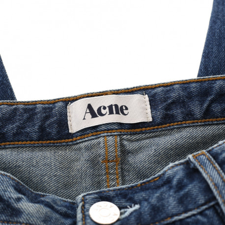 Acne Jeansy