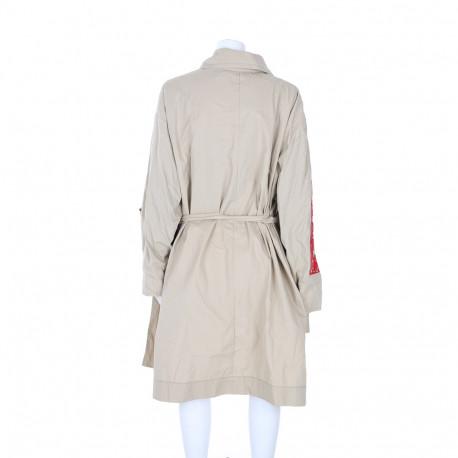 Vivienne Westwood Płaszcz