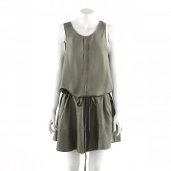 Rag & Bone Sukienka khaki