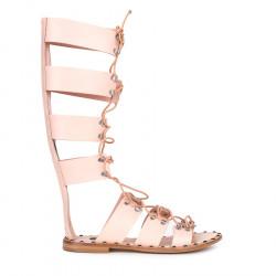Pinko Sandały