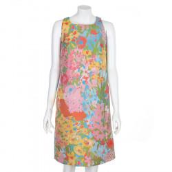Moschino Sukienka kolorowa