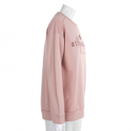Pinko Bluzka różowa