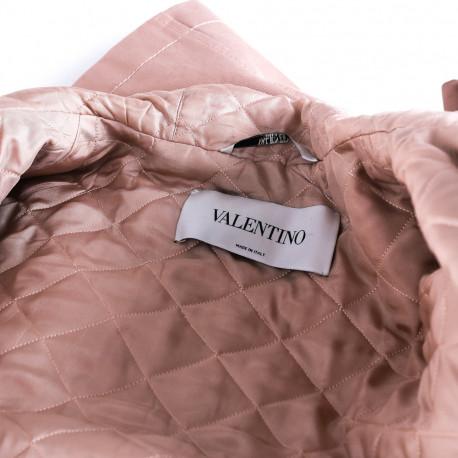 Valentino Parka