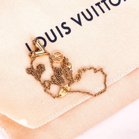 Louis Vuitton naszyjnik