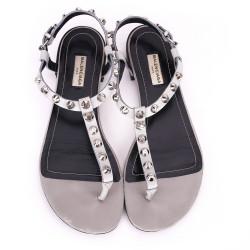 Balenciaga Sandały