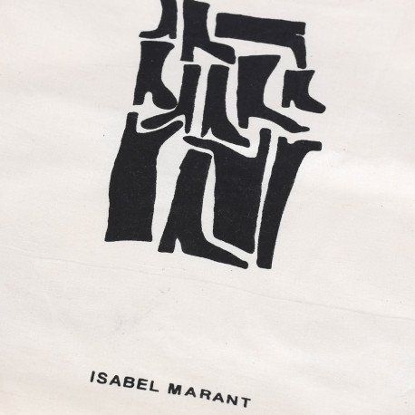 Isabel Marant Kozaki