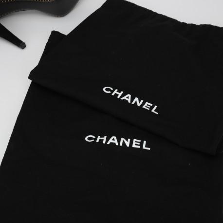 Chanel Szpilki