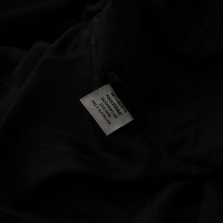 Vetements Płaszcz