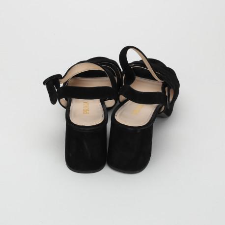 Prada Sandały