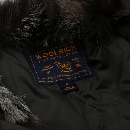 Woolrich Parka