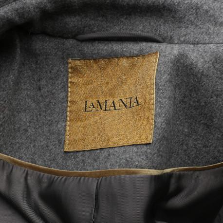 La Mania Płaszcz
