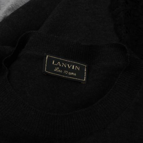 Lanvin Sukienka