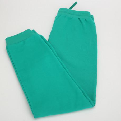 Pinko Spodnie zielone