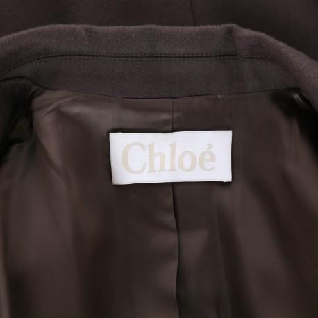 Chloe Płaszcz