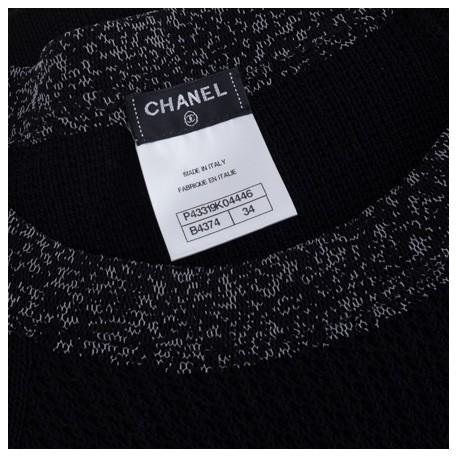 Chanel  Sukienka