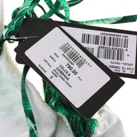 Dolce & Gabbana Kostiumy kąpielowe i bielizna