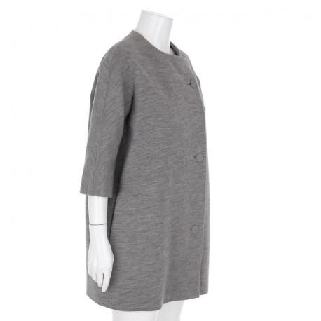 Balenciaga Płaszcz