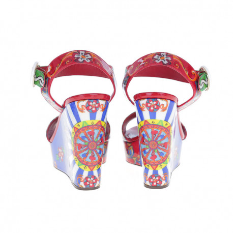 Dolce & Gabbana Sandały